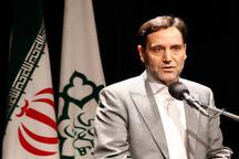بیش از 2میلیون نفر سال گذشته در برنامه های سازمان ورزش شهرداری تهران شرکت کردند
