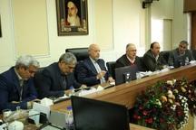 استاندار اصفهان: منشاء گرانی ها ضعف مدیریت است
