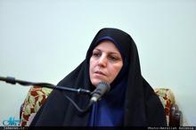 مولاوردی: راهی که امام فراروی زن ایرانی مسلمان گستراند فرسنگ ها با تحجر، ابتذال و افراط و تفریط فاصله دارد/ اردیبهشت ماه چهارمین جلسه گزارش وضعیت آسیب های اجتماعی به مقام معظم رهبری است