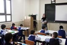 طرح تعالی مدیریت مدرسه در لرستان اجرا شد