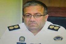 حوادث رانندگی در محورهای استان مرکزی پنج کشته به جا گذاشت