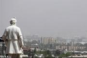 کیفیت هوای چند منطقه مشهد در وضعیت هشدار قرار گرفت