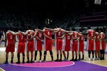 پیروزی بسکتبالیست های ایران برابر فیلیپین در مقدماتی جام جهانی