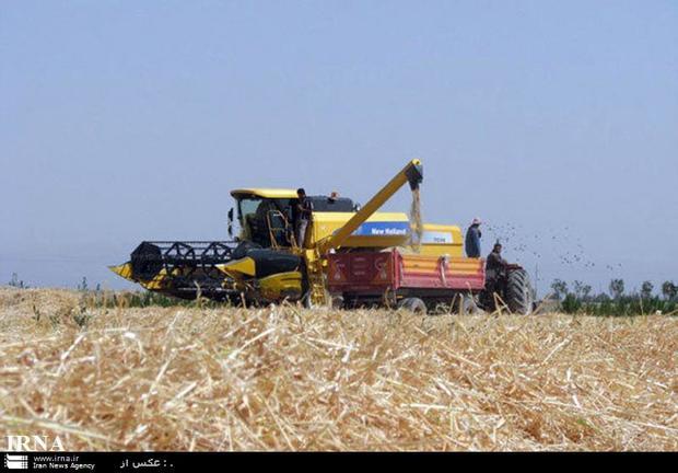 بیش از 4 هزار میلیارد ریال تسهیلات به بخش کشاورزی کردستان پرداخت شد