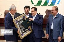 انصراف رئیس سابق شورای شهر شیراز از برخی مسئولیتها