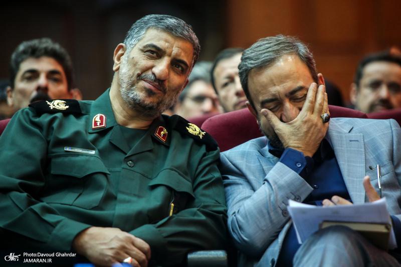 گرامیداشت هفته دفاع مقدس و یادواره شهدا و ایثارگران شوراهای حل اختلاف
