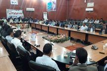 ۵۰۰ میلیارد ریال پروژه هفته دولت در دهلران بهره برداری می شود