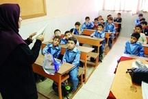 بیش از هشت هزار دانش آموز ایلامی در مدارس غیر دولتی تحصیل می کنند