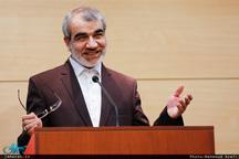 کدخدایی: طبق گزارش لاریجانی ایراد شورای نگهبان به لایحه مبارزه با پولشویی برطرف شده است