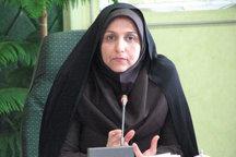یک زن برای نخستین بار رییس سازمان جهاد کشاورزی قزوین شد