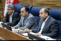 استاندار خراسان شمالی: شهرداری ها نباید رقیب بخش خصوصی شوند