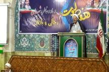 مراسم یادواره شهیدان رجایی و باهنر در لاهیجان برگزار شد