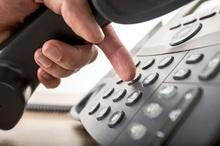پزشکان نسبت به تماس تلفنی افراد ناشناس هوشیار باشند
