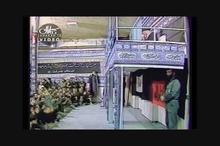 ویدئوی کامل روضه جانسوز حضرت علی اکبر(ع) از زبان مرحوم کوثری در حضور امام خمینی(س)