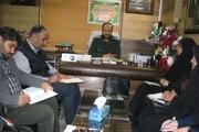 120 برنامه ویژه آزادسازی خرمشهر در گنبدکاووس اجرا می شود