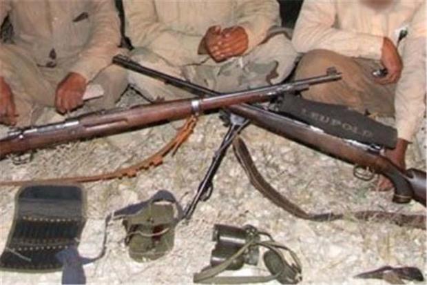 شکارچیان متخلف در مناطق حفاظتی قزوین دستگیر شدند