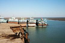 اسکله بندر خمیر مصداق تلاقی موفق توسعه و محیط زیست است