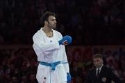 کاراته کاهای قزوینی به ۲ نشان لیگ برتر وان دست یافتند