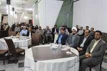 فرماندار قاینات: دهیاران برای توسعه و عمران روستاها تلاش کنند