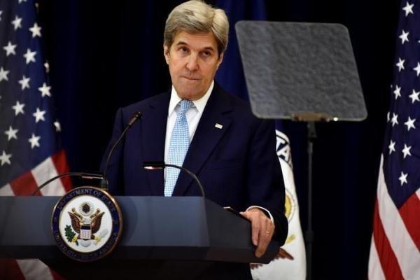 «جان کری»: تحریم های جدید علیه ایران اقدام خطرناکی است
