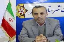 امضای میثاق نامه رعایت قانون انتخابات توسط نامزدهای انتخابات شورای شهر نوشهر