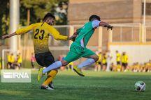 رویارویی بیاتلو و دنیزلی در جام حذفی فوتبال