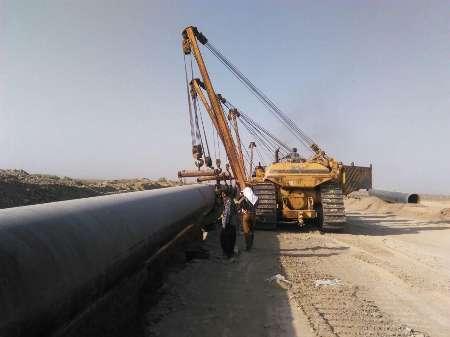 انتقال گاز از ایرانشهر به چابهار، آغاز تحول صنعت و پتروشیمی در مکران