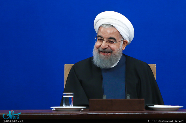 پیام تبریک روحانی به روئسای جمهور روسیه و فیلیپین