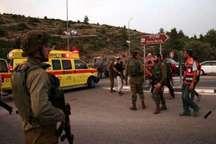 اجرای تدابیر امنیتی  رژیم صهیونیستی در مناطق مرزی با لبنان