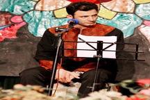 گروه موسیقی آلامتو ایلام در جشنواره جهان خسرو کشور هند هنرنمایی می کند