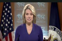 آمریکا به اقدامات عربستان و امارات مشکوک است