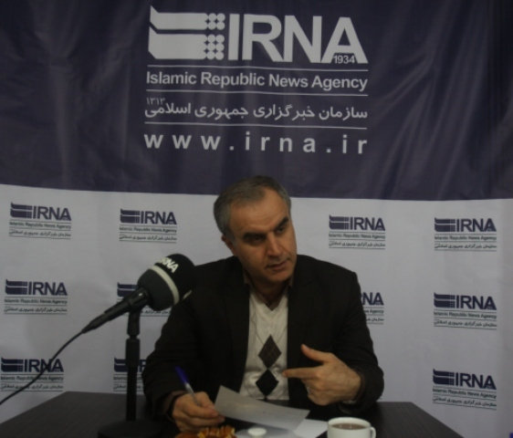 مدیرکل سیاسی استانداری گلستان استعفا داد