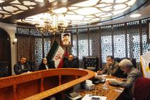 عزم مدیریت شهری در حمایت از بسکتبال شهرداری گرگان