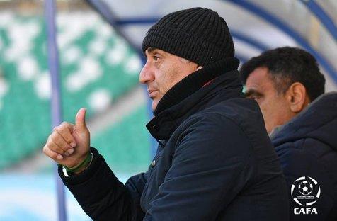 حسین عبدی سرمربی تیم ملی فوتبال نوجوانان شد