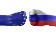 خشم شدید روسیه از تحریم های جدید اروپا؛ مسکو:تلافی می کنیم