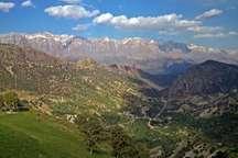 20 دوربین هوشمند در کوه دنا نصب میشود