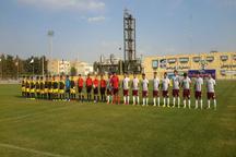 فوتبال دانش آموزان آسیا   تیم ایران برابر مالزی پیروز شد