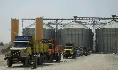 محصول گندم کاران خراسان شمالی در 34 مرکز خریداری می شود