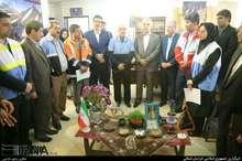182 هزار مسافر از مراکز تاریخی تفریحی خراسان شمالی بازدید کردند