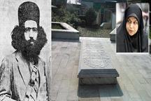 تعلل شهرداری رشت در احداث یادمان دکتر حشمت