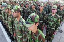 طرح مهارت زندگی و اشتغال سربازان در آذربایجان غربی اجرا می شود