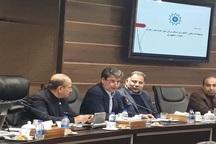 نمایندگان آذربایجان غربی تخصیص آب به بخش صنعت را مطالبه کنند