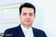 واکنش سخنگوی وزارت خارجه به اتهامات پمپئو علیه ایران: