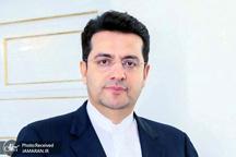 موضوع تبادل زندانیان ایرانی و آمریکایی پیشنهاد مذاکره نیست