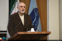 رئیس سازمان انرژی اتمی: دیوار بیاعتمادی همچنان پابرجاست