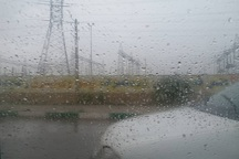 خوزستان از جمعه بارانی می شود