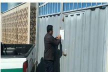 73 اخطاریه توقف عملیات تغییر کاربری اراضی کشاورزی در کرج صادر شد