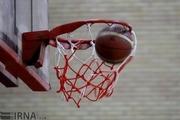 مسابقات بسکتبال لیگ جوانان کشور در رشت پایان یافت