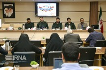 1600 عنوان برنامه در حوزه بسیج خراسان شمالی برگزار می شود