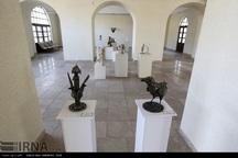 ۳۱۵ اثر موزه صنعتی کرمان مرمت می شود